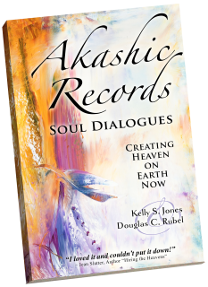 AKASHIC RECORDS SOUL DIALOGUES