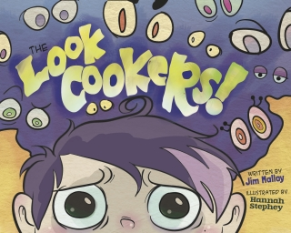 THE LOOK COOKERS!