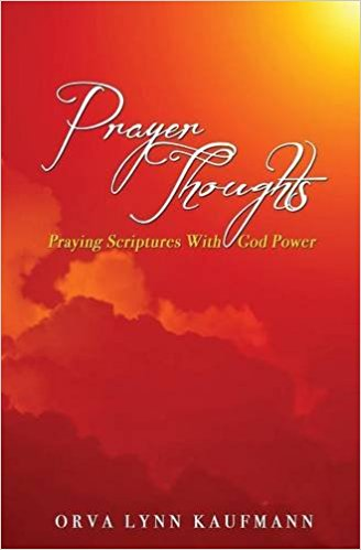 PRAYER THOUGHTS