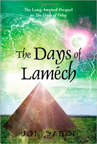THE DAYS OF LAMÉCH