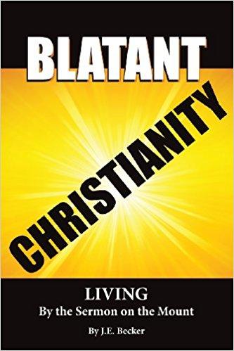 BLATANT CHRISTIANITY