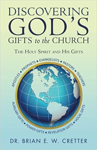 DISCOVERING GOD'S GIFTS TO THE CHURCH