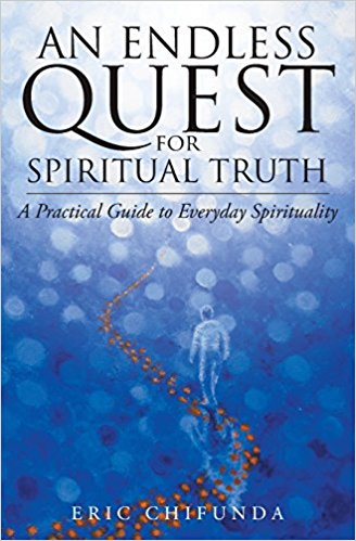 AN ENDLESS QUEST FOR SPIRITUAL TRUTH:
