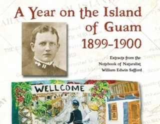A YEAR ON THE ISLAND OF GUAM