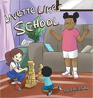 Yvette Likes School