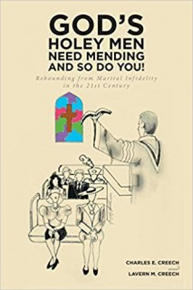 God's Holey Men Need Mending And So Do You!