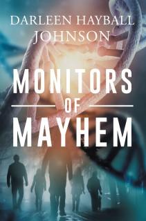 Monitors Of Mayhem