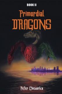 Primordial Dragon Book Ii