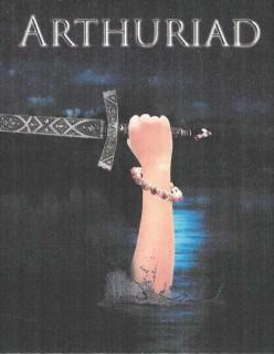 Arthuriad