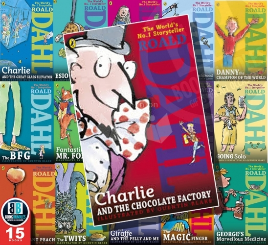 Charlie And The Great Glass Elevator Teaching Resources