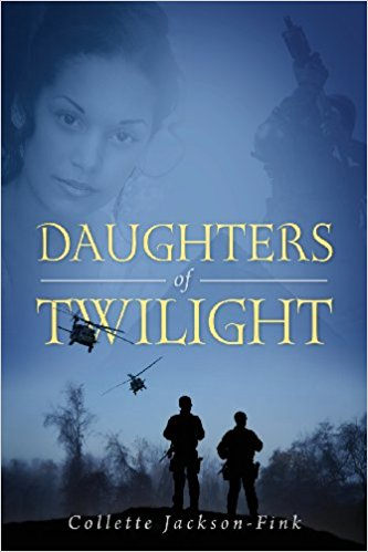 DAUGHTERS OF TWILIGHT
