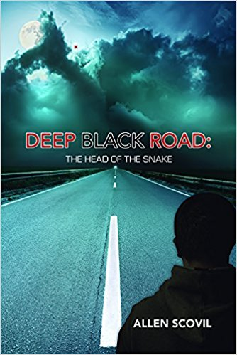 DEEP BLACK ROAD:  THE HEAD OF THE SNAKE