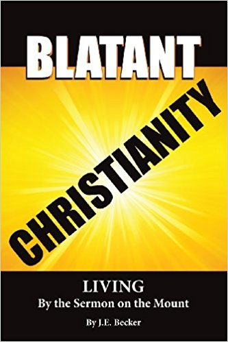 BLATANT CHRISTIANITY