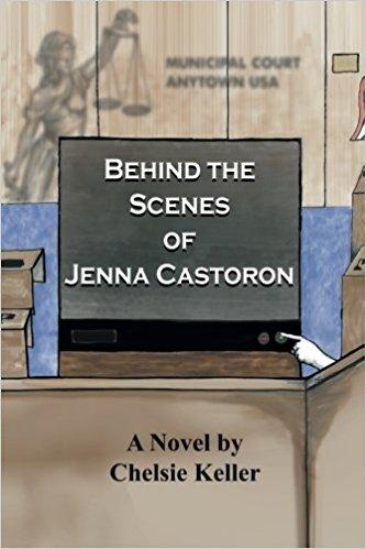 BEHIND THE SCENES OF JENNA CASTORON