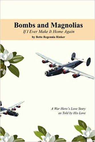 BOMBS & MAGNOLIAS: