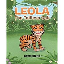 LEOLA THE TAILLESS CUB