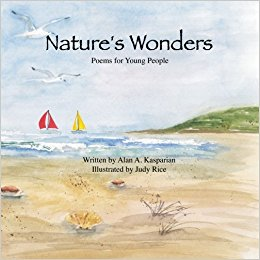 NATURE'S WONDERS: POEMS FOR YOUNG PEOPLE