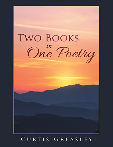 TWO BOOKS IN ONE POETRY
