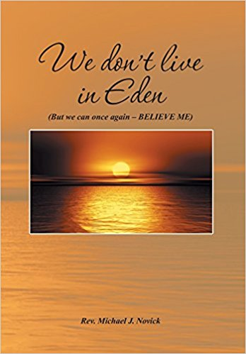WE DONT LIVE IN EDEN