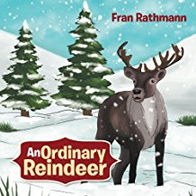 AN ORDINARY REINDEER