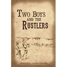 TWO BOYS AND THE RUSTLERS