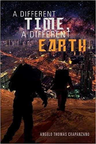 A DIFFERENT TIME A DIFFERENT EARTH