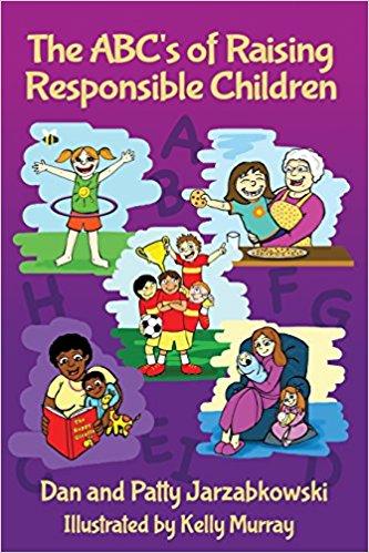 THE ABCS OF RAISING RESPONSIBLE CHILDREN