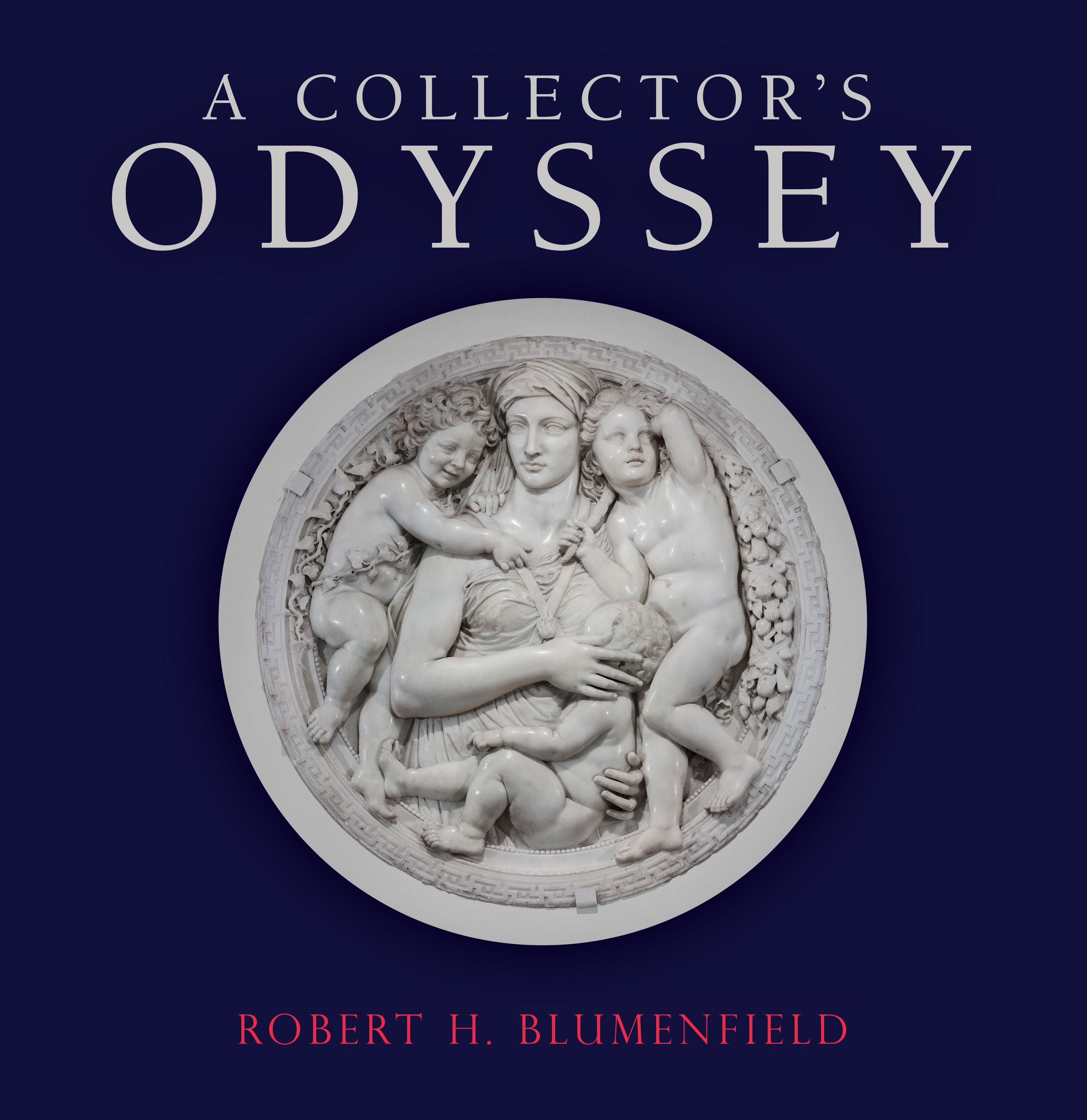 A COLLECTORS ODYSSEY