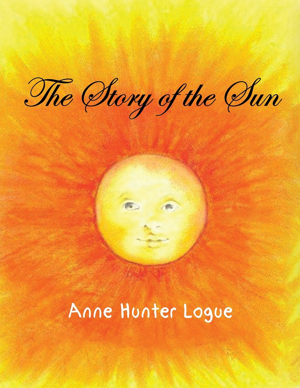 THE STORY OF THE SUN