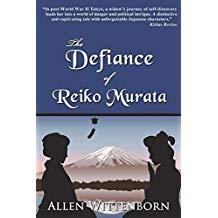THE DEFIANCE OF REIKO MURATA