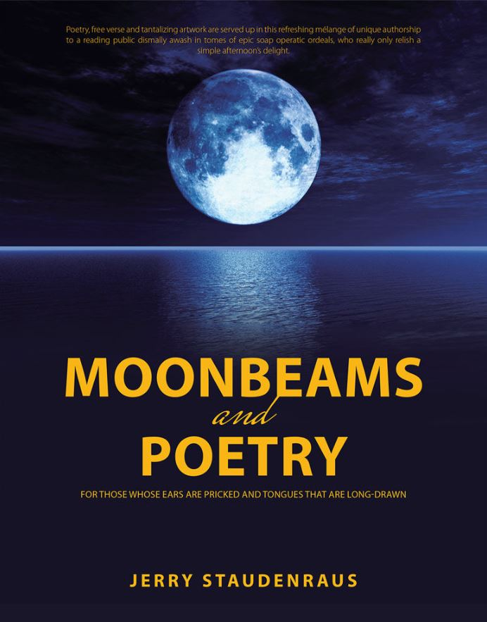 MOONBEAMS AND POETRY