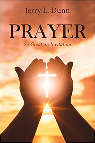 Prayer: So Great an Invitation