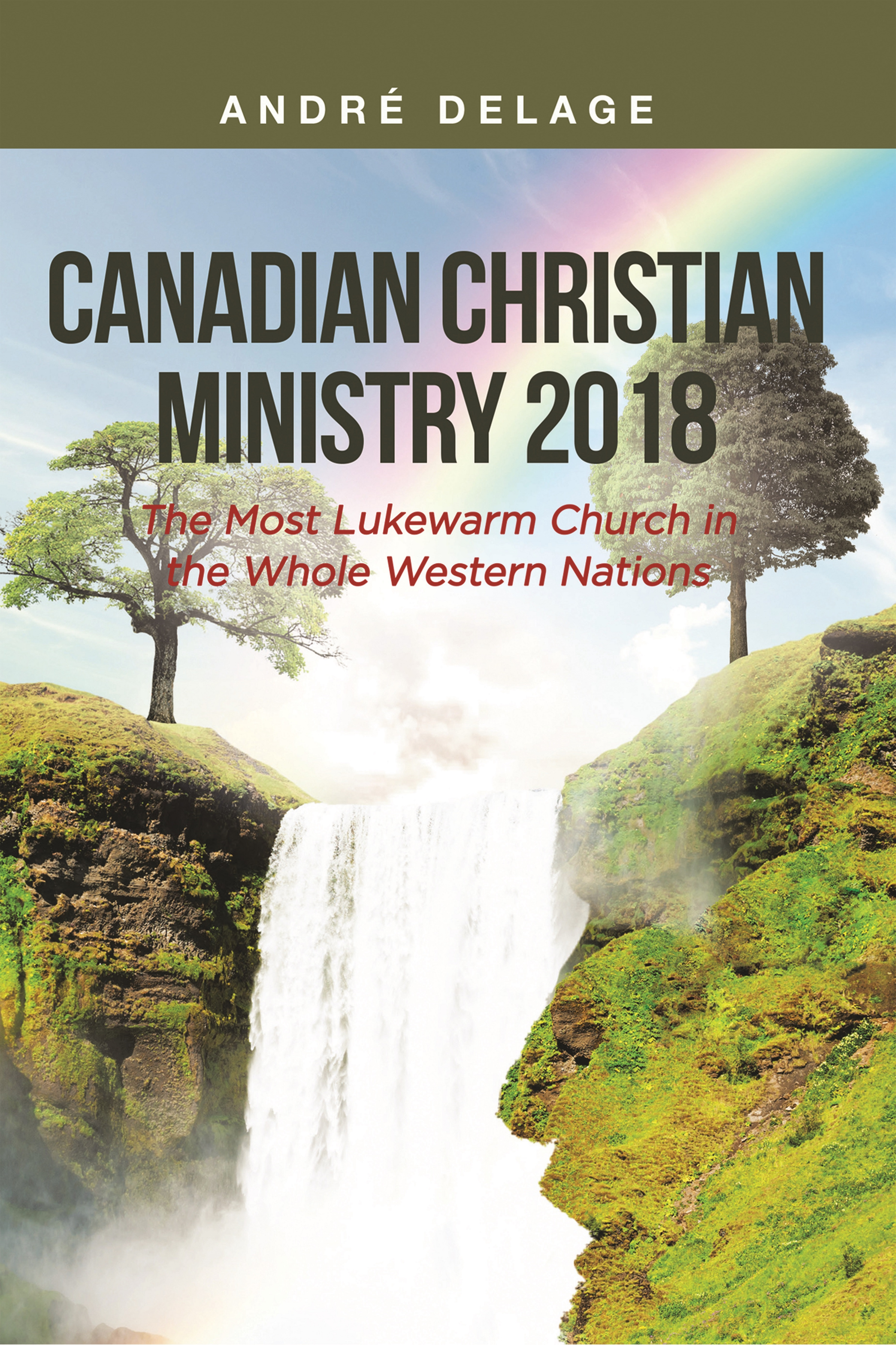 Canadian Christian Ministry 2018