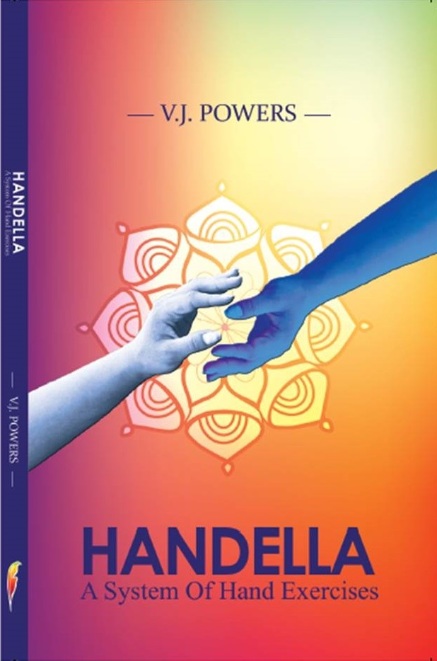 HANDELLA - A SYSTEM OF HAND EXERCISES