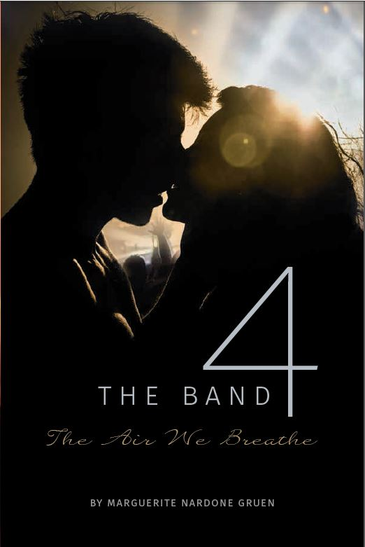 THE BAND 4 - THE  AIR WE BREATHE