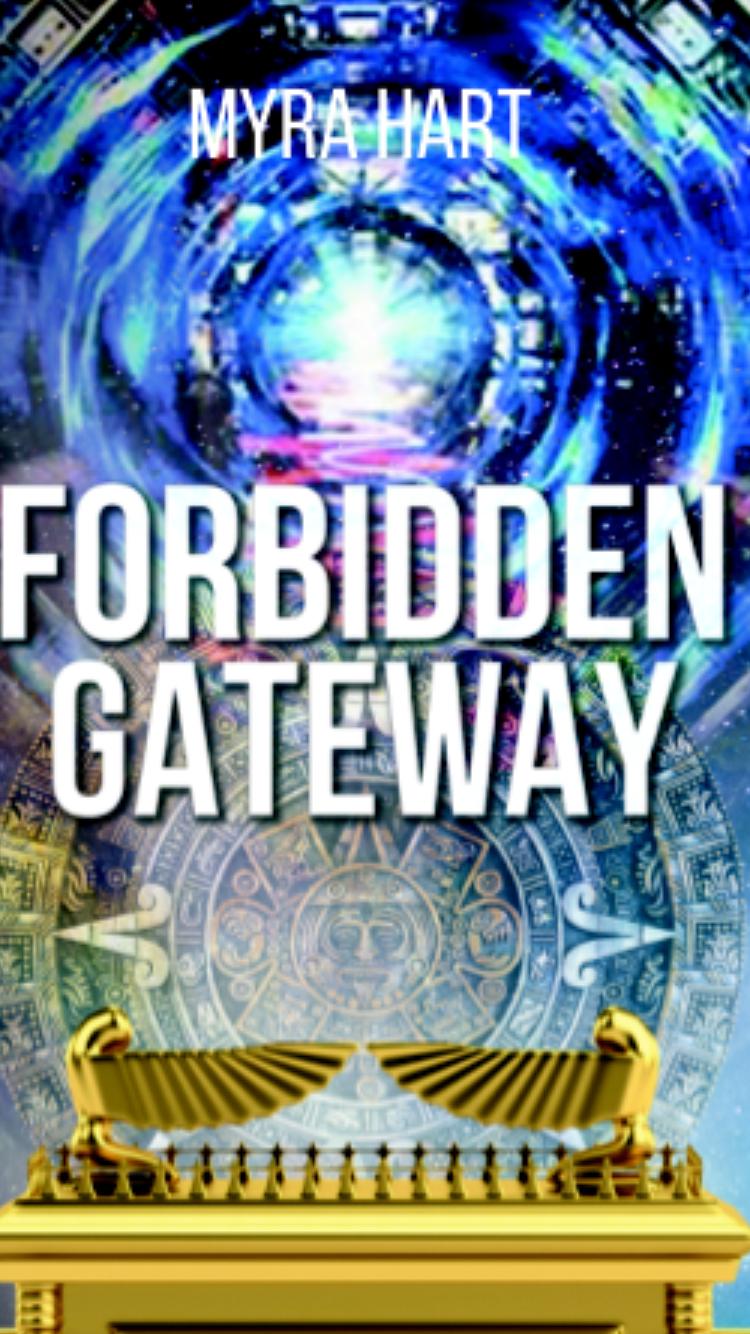 FORBIDDEN GATEWAY