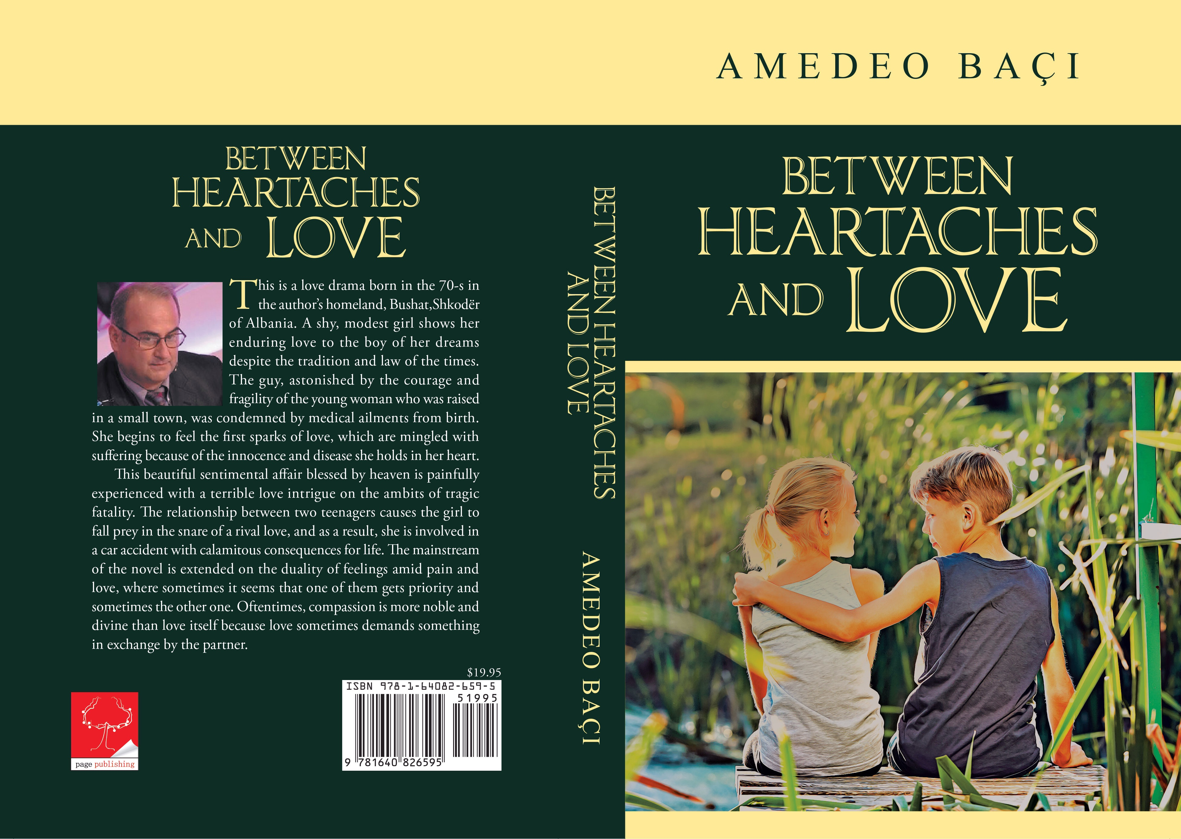 Between Heartaches and Love