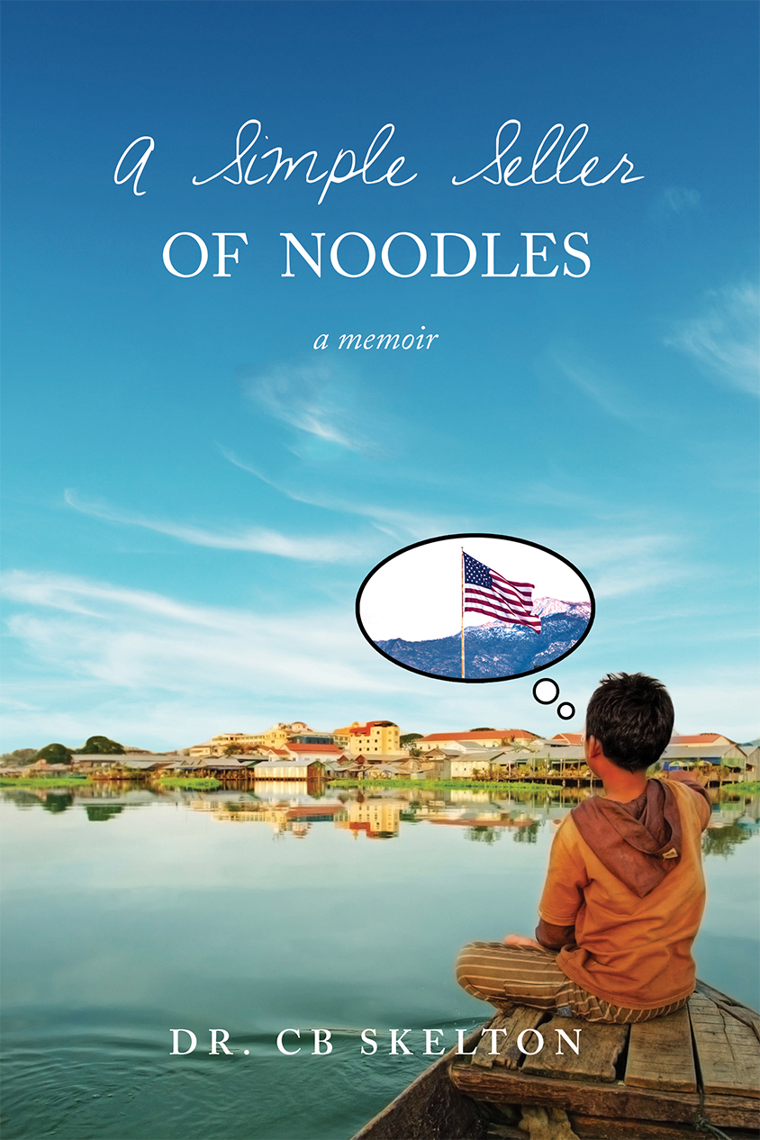 A SIMPLE SELLER OF NOODLES