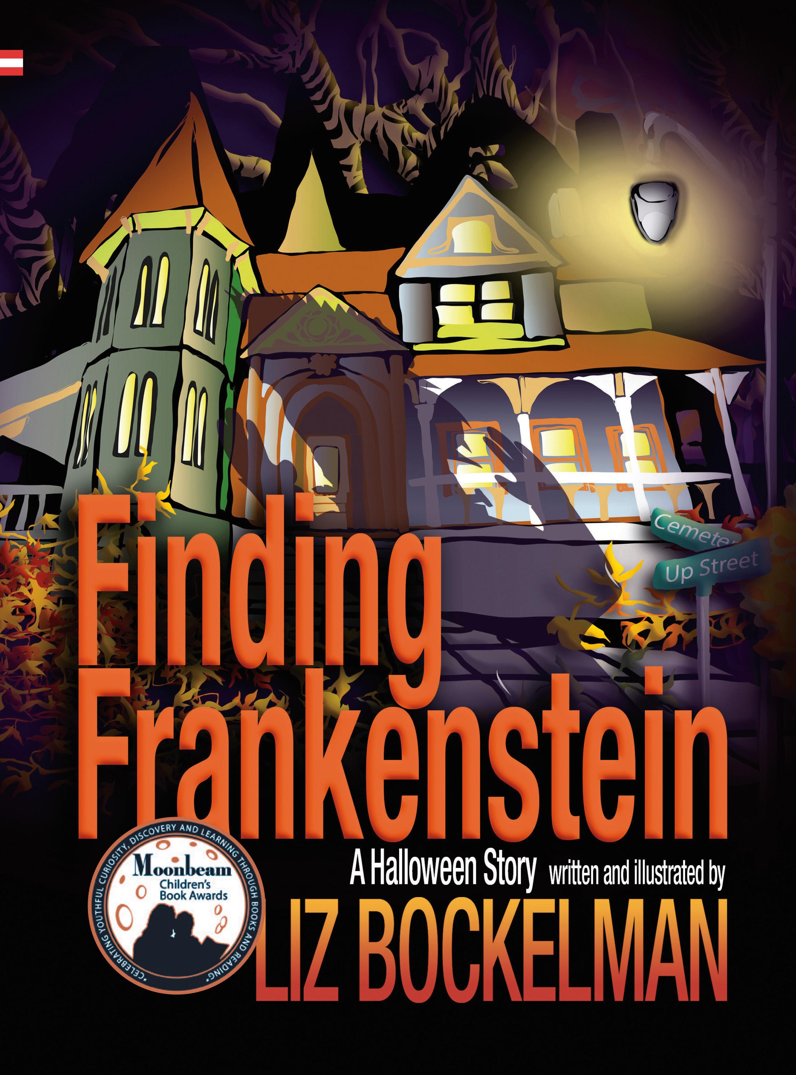 FINDING FRANKENSTEIN