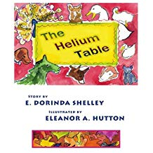 THE HELIUM TABLE