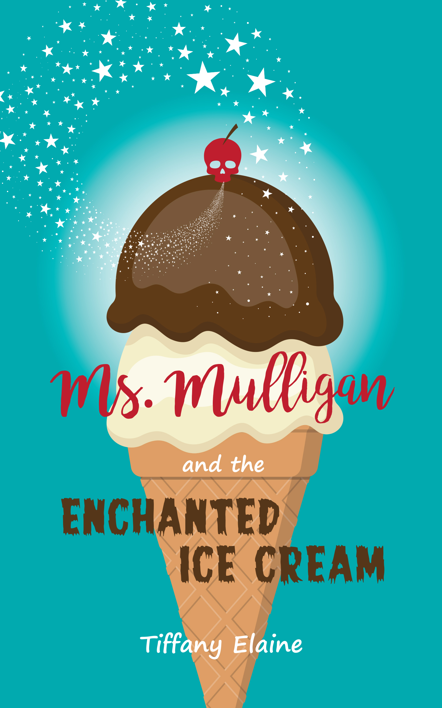 MS. MULLIGAN & THE ENCHANTED ICE CREAM