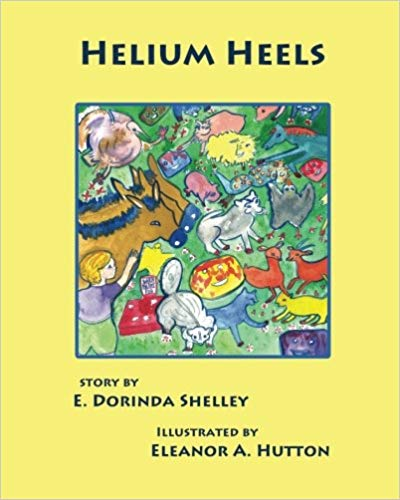 HELIUM HEELS