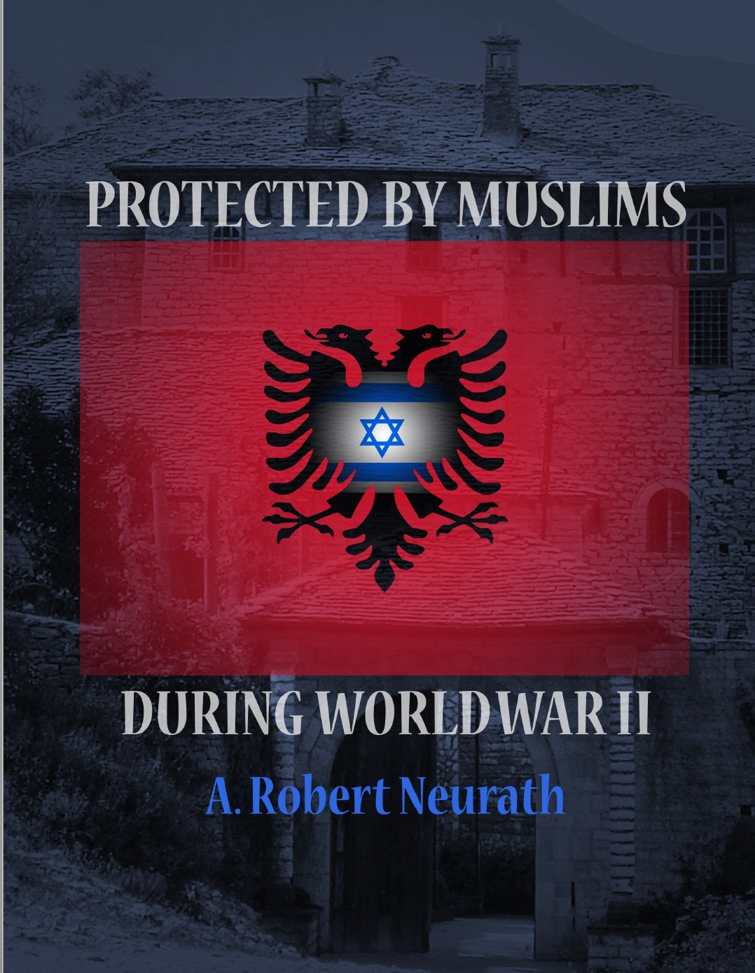 PROTECTED BY MUSLIMS DURING WORLD WAR II
