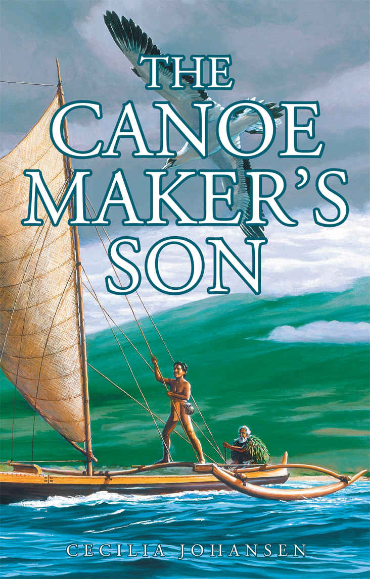 The Canoe Maker's Son
