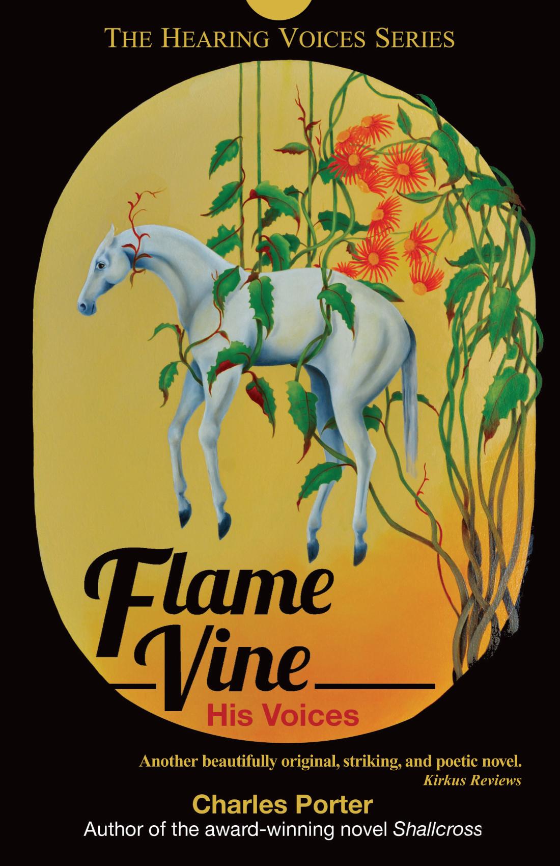 FLAME VINE: