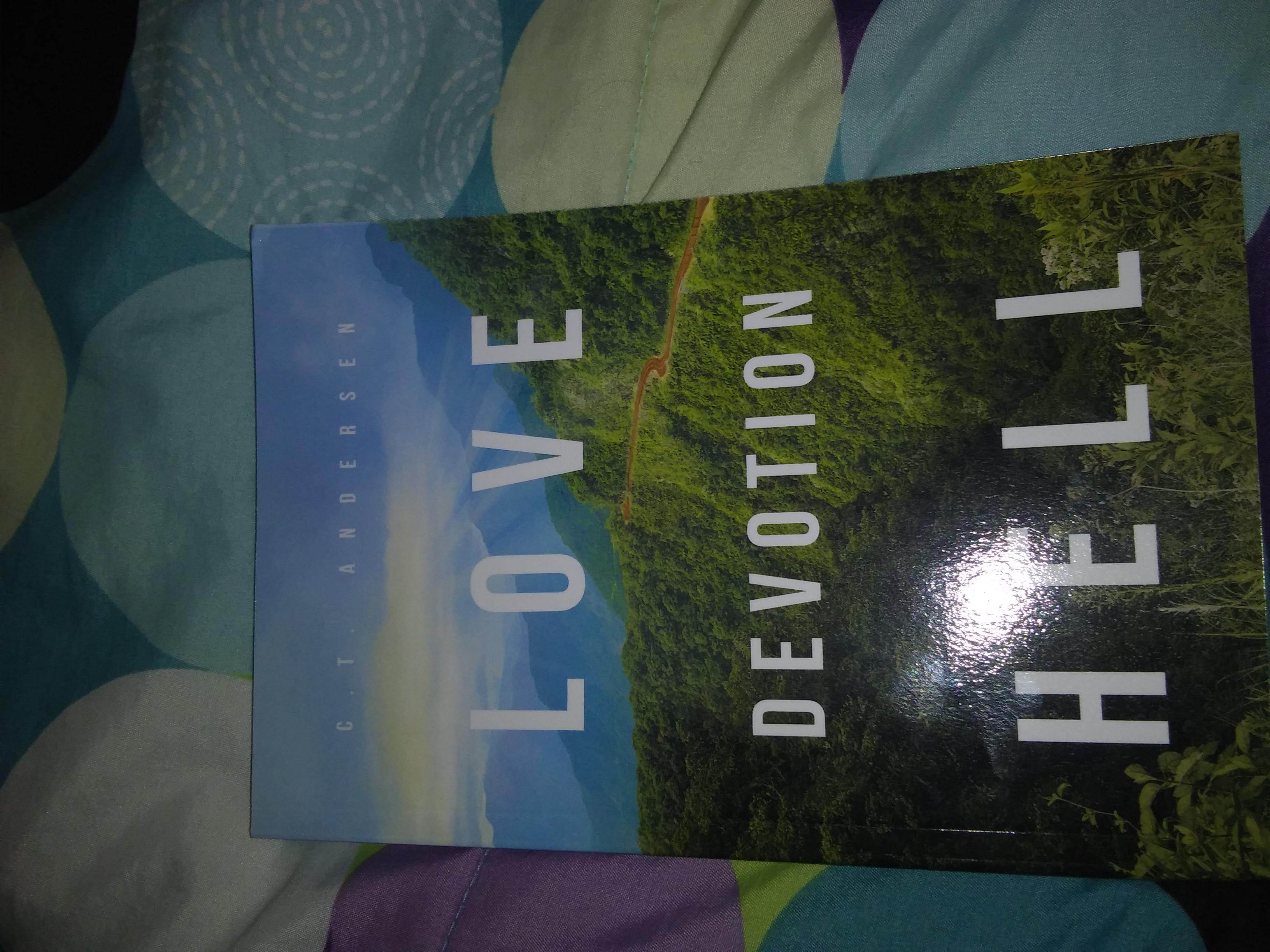 Love Devotion Hell