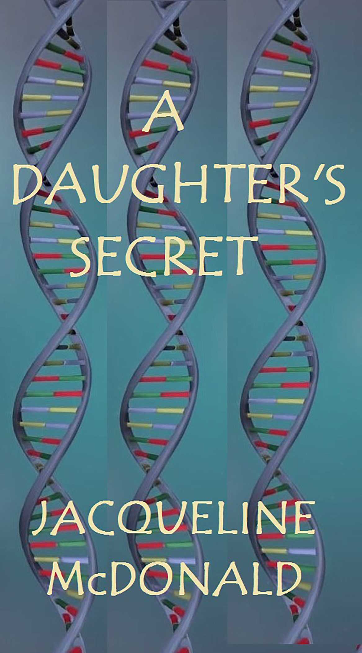 A Daughters Secret