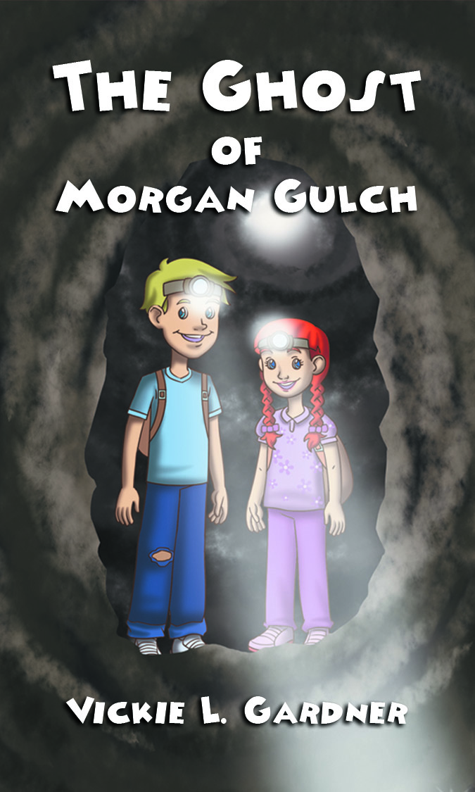 The Ghost of Morgan Gulch