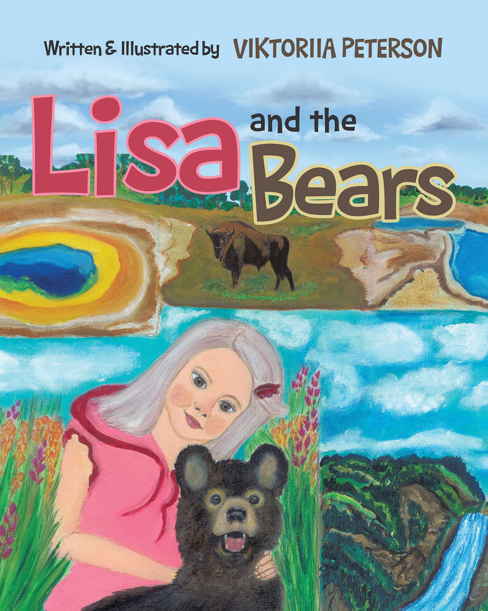Lisa and the Bears