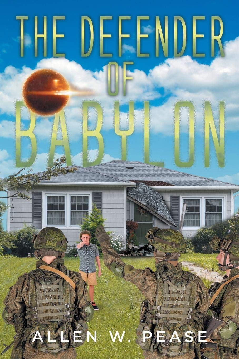 The Defender of Babylon
